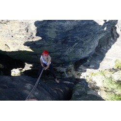 Rappeling for all