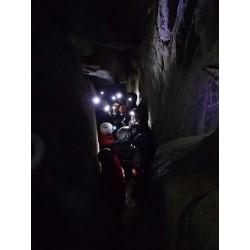 Jeskyně pro každého